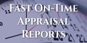 ontime-appraisal
